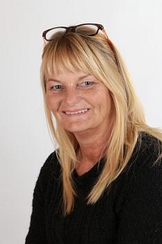Birgit Ankrah
